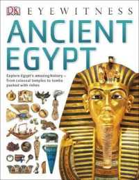 Ancient Egypt (Eyewitness) -- Paperback