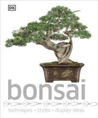 Bonsai -- Hardback