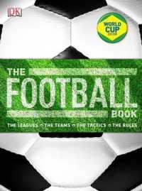 Football Book -- Hardback