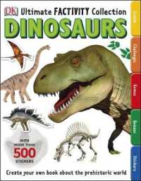 Ultimate Factivity Collection Dinosaur -- Paperback