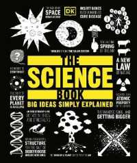Science Book (Big Ideas Simply Explained) -- Hardback