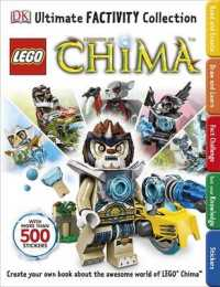Lego Legends of Chima Ultimate Factivity Collection -- Paperback