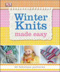Winter Knits -- Hardback