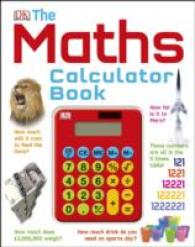 Maths Calculator Book (Reissues Education 2014) -- Hardback