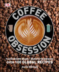 Coffee Obsession -- Hardback