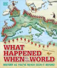 What Happened When in the World -- Hardback