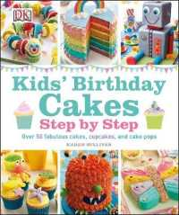 Kids' Birthday Cakes -- Hardback