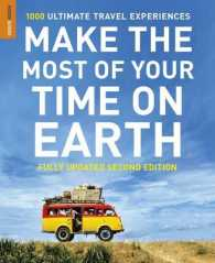 Make the Most of Your Time on Earth : The Rough Guide to the World (2 Compact)