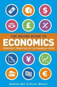 The Rough Guide to Economics (Rough Guide Reference Series)