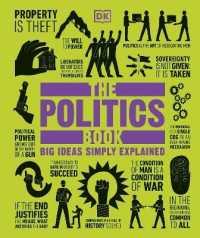 Politics Book -- Hardback