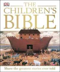 Children's Bible -- Hardback