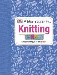 Little Course in Knitting -- Hardback