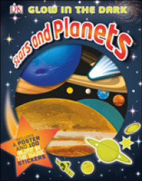 Glow in the Dark Stars and Planets -- Hardback