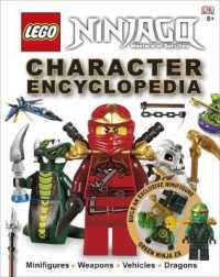 Lego Ninjago Character Encyclopedia -- Mixed media product