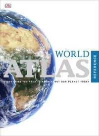 Reference World Atlas -- Hardback (9th editio)