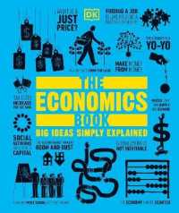 Economics Book (Big Ideas) -- Hardback
