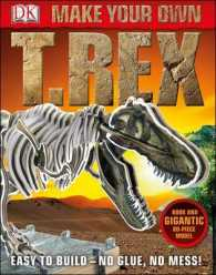 Make Your Own T-rex -- Hardback