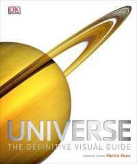 Universe -- Hardback