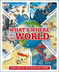 What's Where in the World -- Hardback