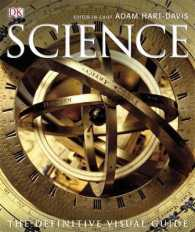 Science : The Definitive Visual Guide -- Hardback