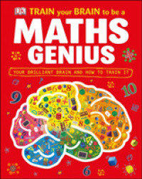 Train Your Brain to be a Maths Genius -- Hardback