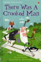 There Was a Crooked Man (First Reading Level Two) -- Hardback
