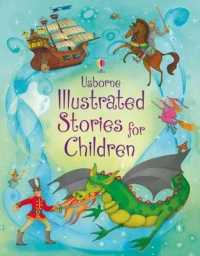 Illustrated Stories for Children -- Hardback