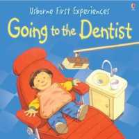 Going to the Dentist (Usborne First Experiences S.) -- Paperback (Mini ed)