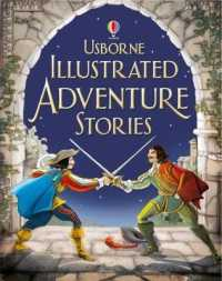 Illustrated Adventure Stories -- Hardback