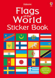 Flags of the World Sticker Book -- Paperback (New ed)