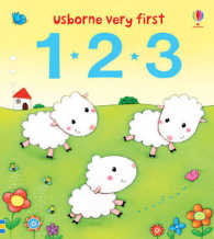 Very First Words: 123 -- Board book