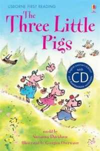 Three Little Pigs (Usborne English Learners' Editions) -- Mixed media product