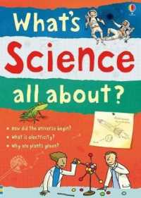 What's Science All About? -- Paperback (New ed)
