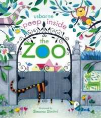 Peep inside the Zoo (Peep inside) -- Board book
