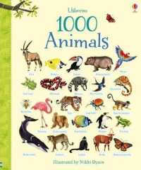 1000 Animals (1000 Pictures) -- Book
