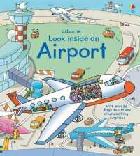 Look inside an Airport (Usborne Look inside) -- Hardback