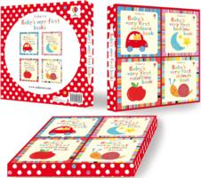 Baby's Very First Tray (Baby's Very First) -- Board book