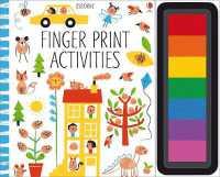 Fingerprint Activities -- Spiral bound