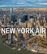New York Air : The View from above