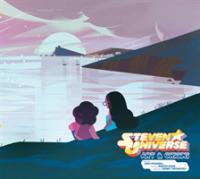 Steven Universe : Art & Origins
