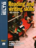 Focusing on Ielts: Reading and Writing Skills Reader -- Paperback (2 ed)