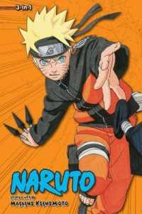 Naruto 10 : 3-in-1 Edition (Volumes 28, 29, 30) (Naruto)