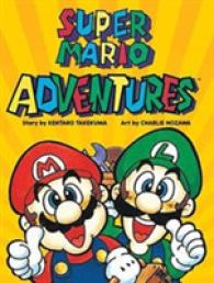 Super Mario Adventures