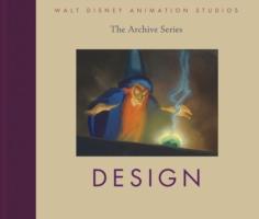 Walt Disney Animation Studios Design (Archive Series)