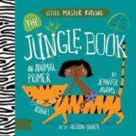 The Jungle Book (Baby Lit) (BRDBK)