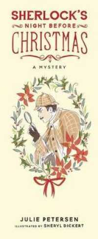 Sherlock's Night before Christmas
