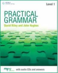 Practical Grammar Level 1 Student Book with Key + Pincode + Audio Cds (2)