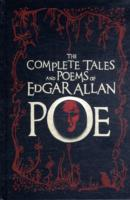 Complete Tales and Poems of Edgar Allan Poe (Barnes & Noble Leatherbound Classic Collection) -- Leather / fine binding