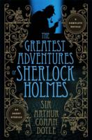 Greatest Adventures of Sherlock Holmes (Fall River Classics) -- Hardback