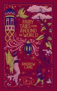 Fairy Tales from around the World (Barnes & Noble Leatherbound Classic Collection) -- Hardback